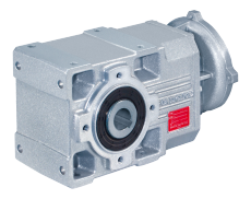 A-gear IEC fra 600 NM til 2800 NM