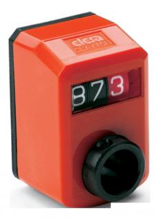 E+G Mini tæller DD50