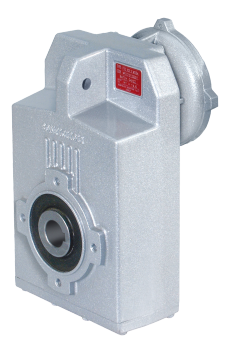 F-gear IEC fra 5000 NM til 14000 NM
