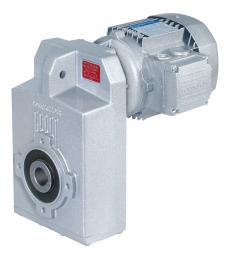 F-gear Kompakt fra 1100 til 2900 NM