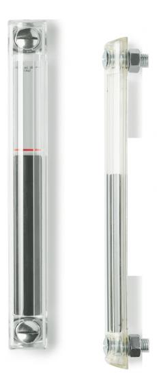 E+G Oliestandsglas HCX-LT