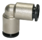 Pneumatik Metal Push-in fittings
