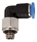 Pneumatik Mini Push-in fittings