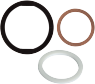 Pneumatics Gasket Rings