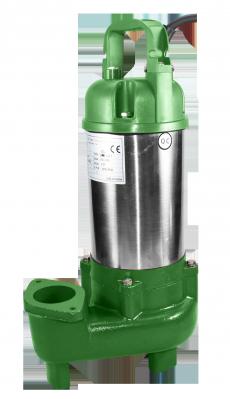 Pumpe type EW kloak
