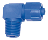 Pneumatik Push-on fittings, POM