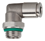 Pneumatik Rustfast Push-in fittings