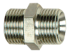 Pneumatics st.steel threaded fittings