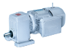 Helical gearboxes type S and Parts