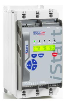 Soft Starter Solcon iStart