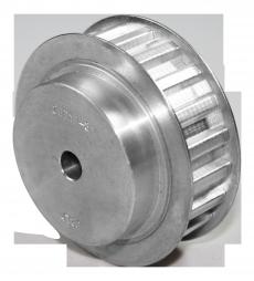Metric T / AT Timing Belt Pulleys