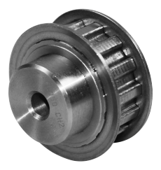 Inches XL-L-H Timing Belt Pulleys