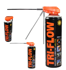 TriFlow Lubrication