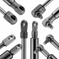 Stabilus fittings