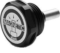 Magnetisk gevindprop TMB