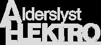 Alderslyst Elektro A/S Logo