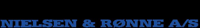 Nielsen & Rønne A/S Logo